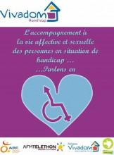 L'accompagnement affectif et sexuel des personnes en situation de handicap