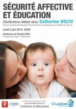 Sécurité affective et éducation