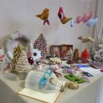 Création des hôtes Marché de Noël