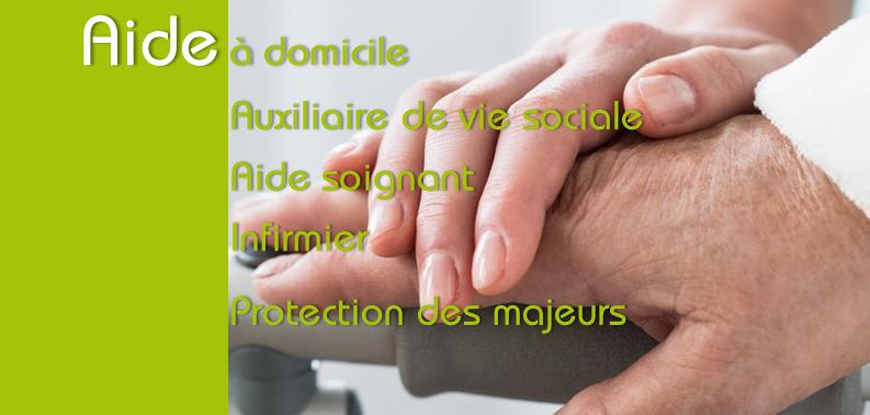 aide et soin